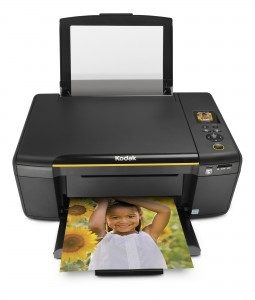 Printer Report: Kodak ESP-C310 Print Permanence Ratings