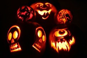 What To Do With Your Halloween Photos
