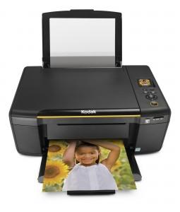 Printer Report: Kodak ESP-C310 Print Permanence Ratings