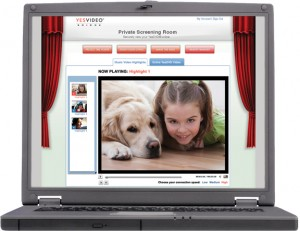 YesVideo Offers MemorySafe Online Archiving for DVDs